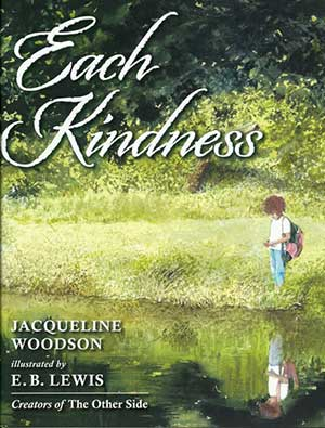 Book cover for Each Kindness