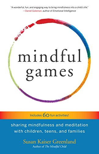 Book cover for Mindful Games