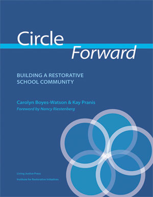 Book cover for Circle Forward