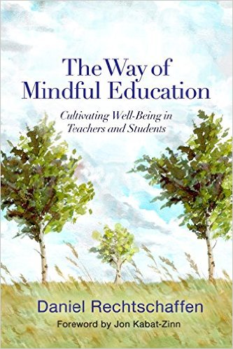 Book cover for The Way of Mindful Education