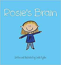 Book cover for Rosie's Brain
